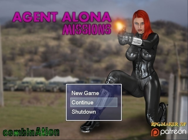 Agent Alona : Missions – Version Beta 5