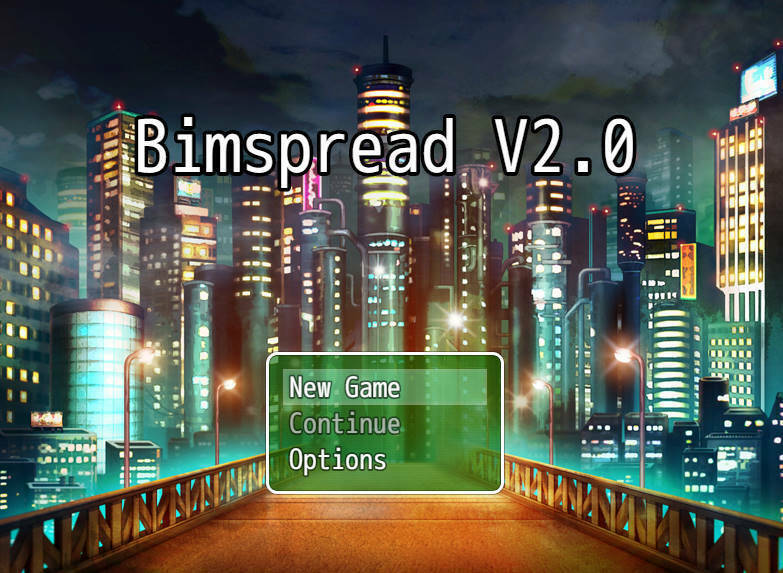 Bimspread – Version 2.0 [Update]