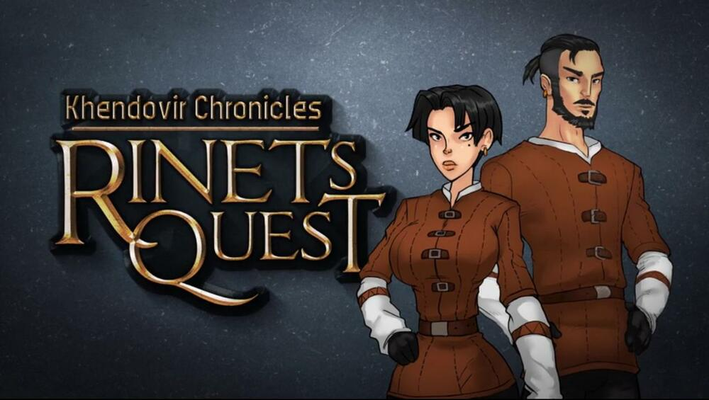 Khendovirs Chronicles - Rinets Quest – Version 0.1501 - Update
