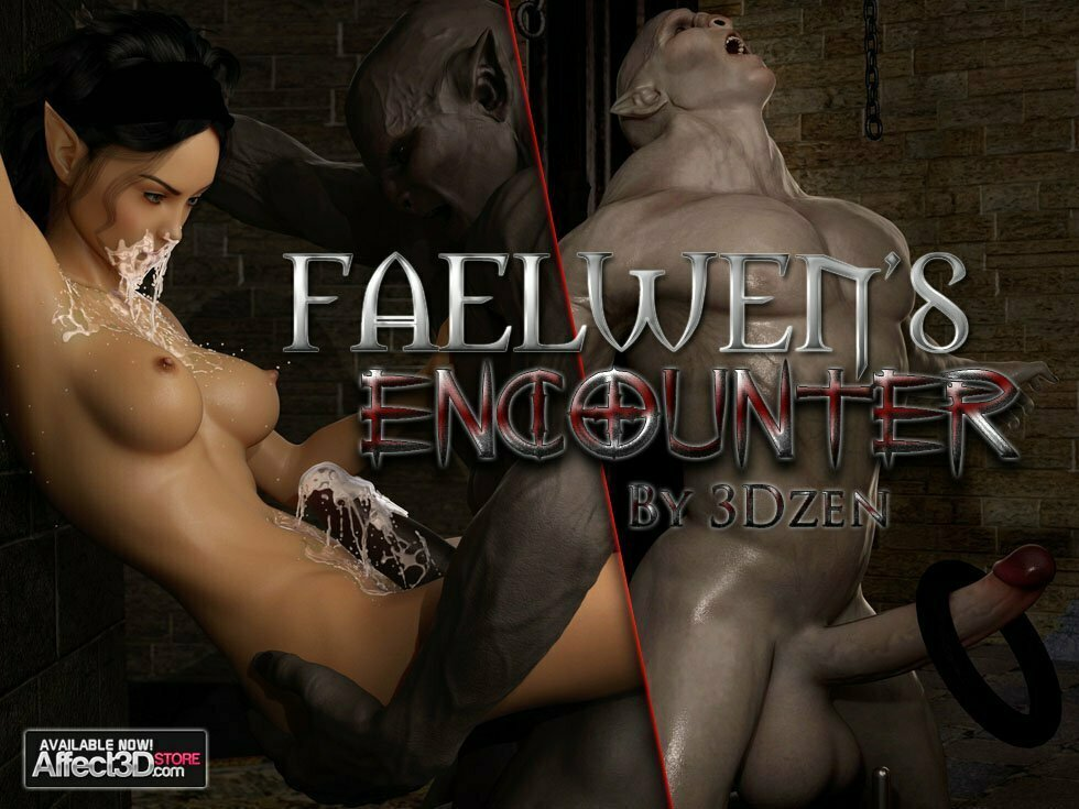 3DZen ? Faelwens Encounter