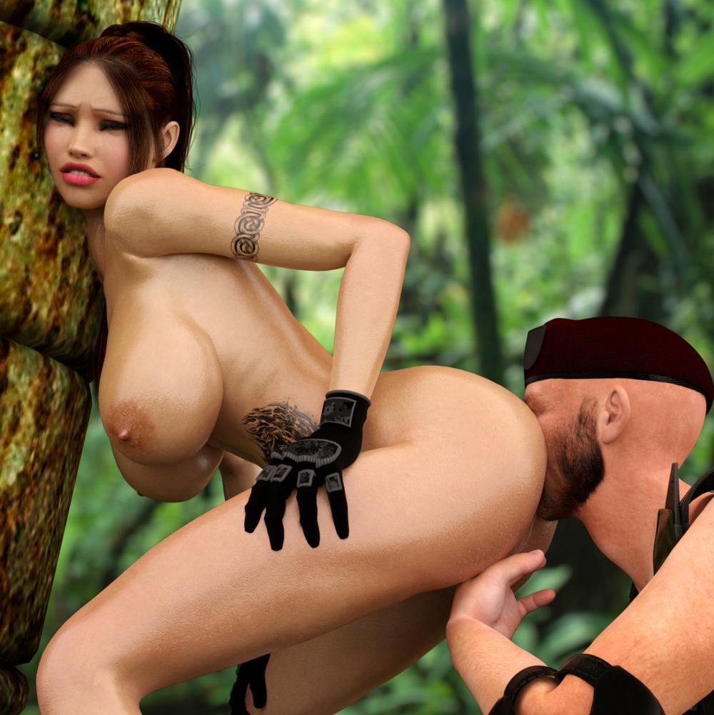GunnerSteve3D ? Angkor