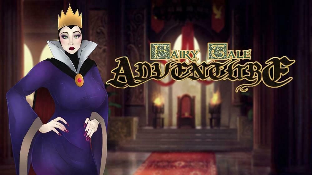 Fairy Tale Adventure - Version 1.5 [Update]