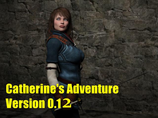 Catherine's Adventure – Version 0.12 [Update]