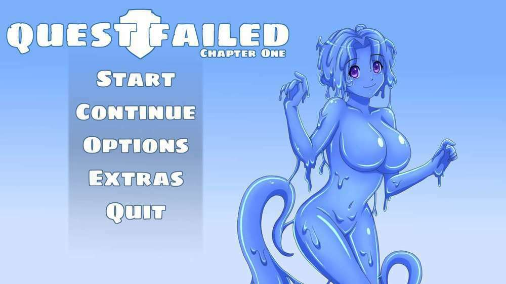 Quest Failed - Chapter 1 - Version 1.0