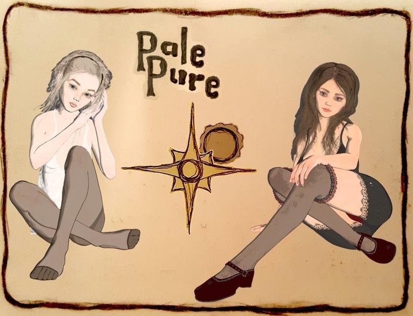 Pale Pure – Version 0.1b
