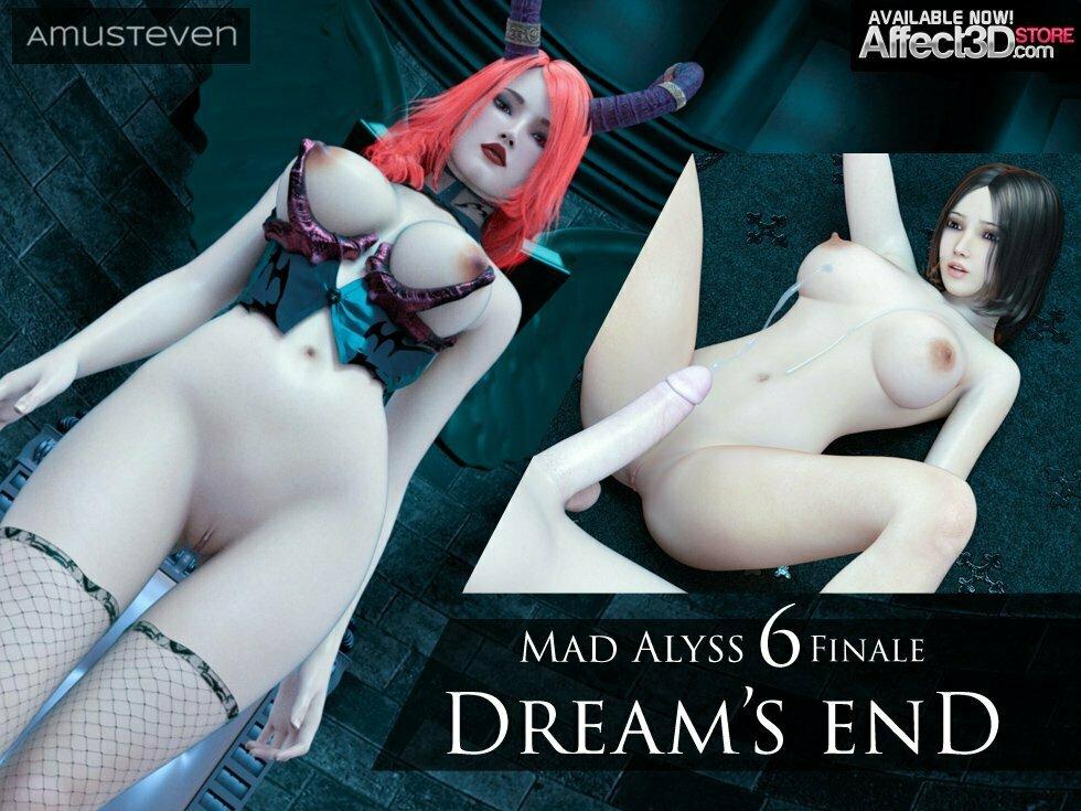 Amusteven ? Mad Alyss 6 Finale ? Dreams End