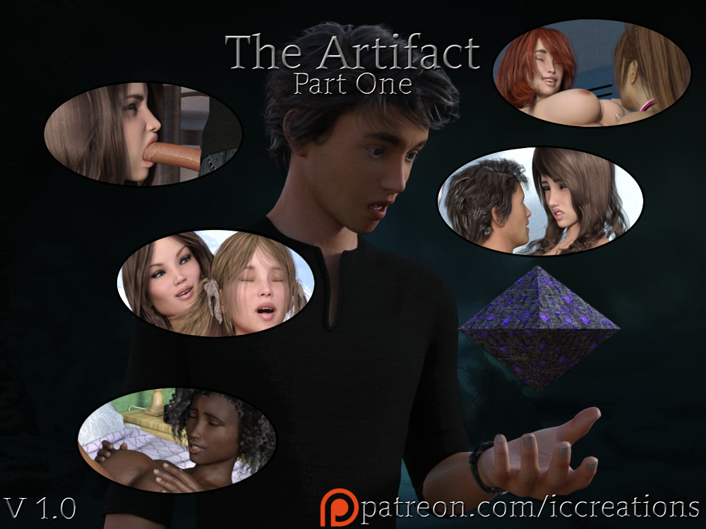 The Artifact : Part 1 ? Version 1.0 [Update]
