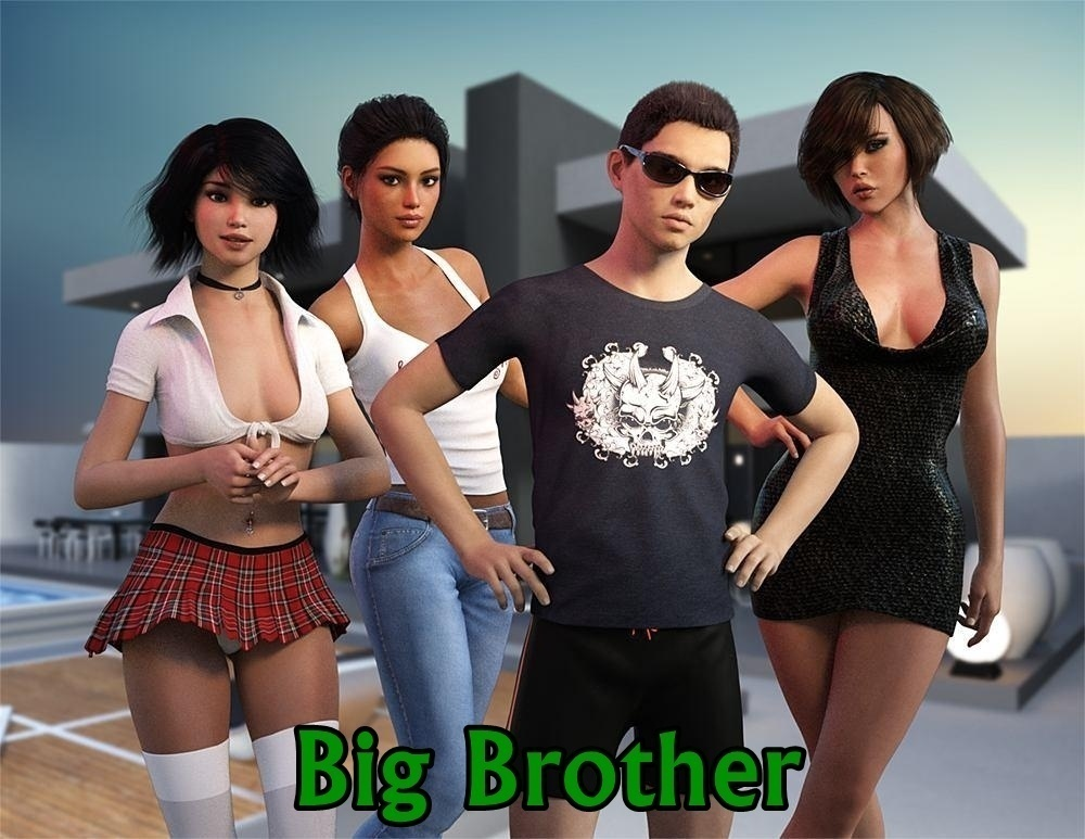 Big Brother – Version 0.1