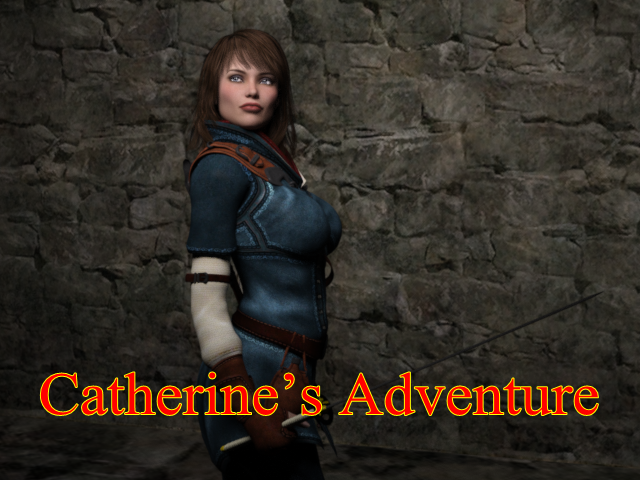 Catherine's Adventure - Version 1.0 - Update