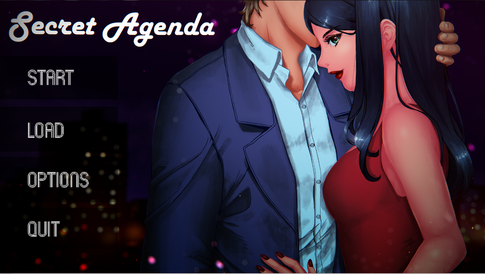 Secret Agenda – Full Game