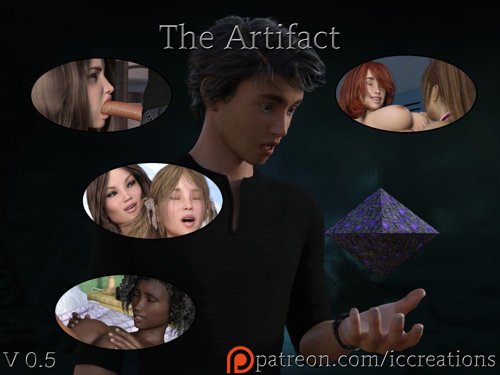 The Artifact – Version 0.5 [Update]