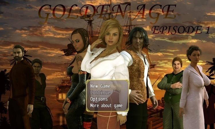 Golden Age – Episode 1