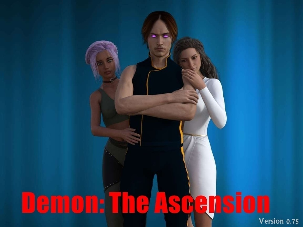 Demon: The Ascension – Version 0.75 [Update]