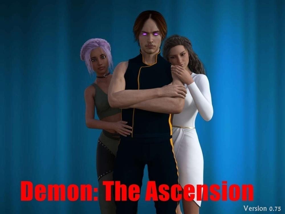 Demon: The Ascension – Version 0.75 [Update]