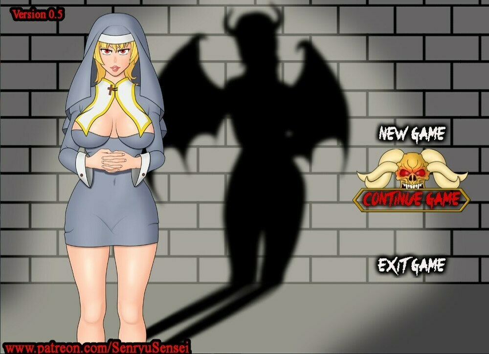 Succubus Tales - Chapter 1: Nicci's Revenge - Version 0.6b