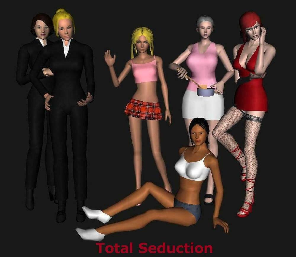 Total Seduction – Version 0.6