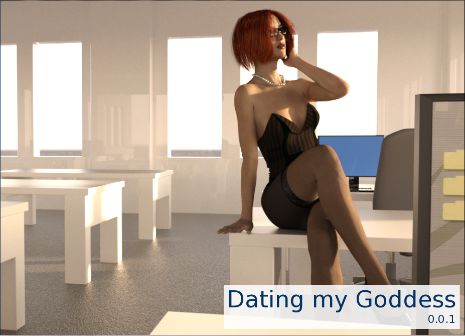 Dating my Goddess - Version 0.0.1