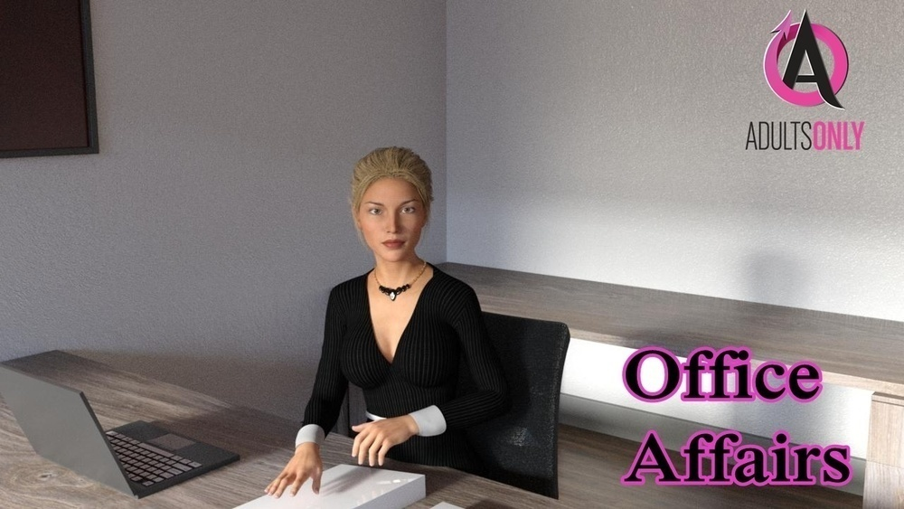 Office Affairs - Version 1.0 - Update