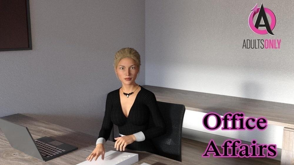 Office Affairs – Version 1.0 – Update