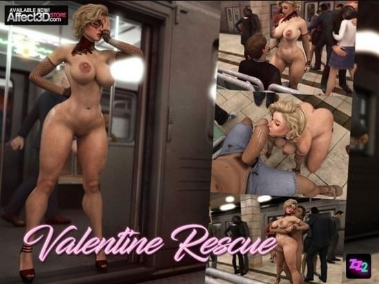 ZZ2Tommy ? Valentine Rescue