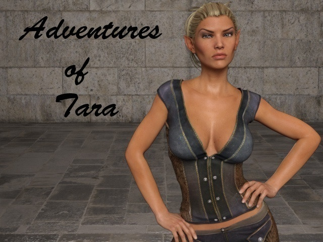 Adventures of Tara – Version 0.90 D20 – Update