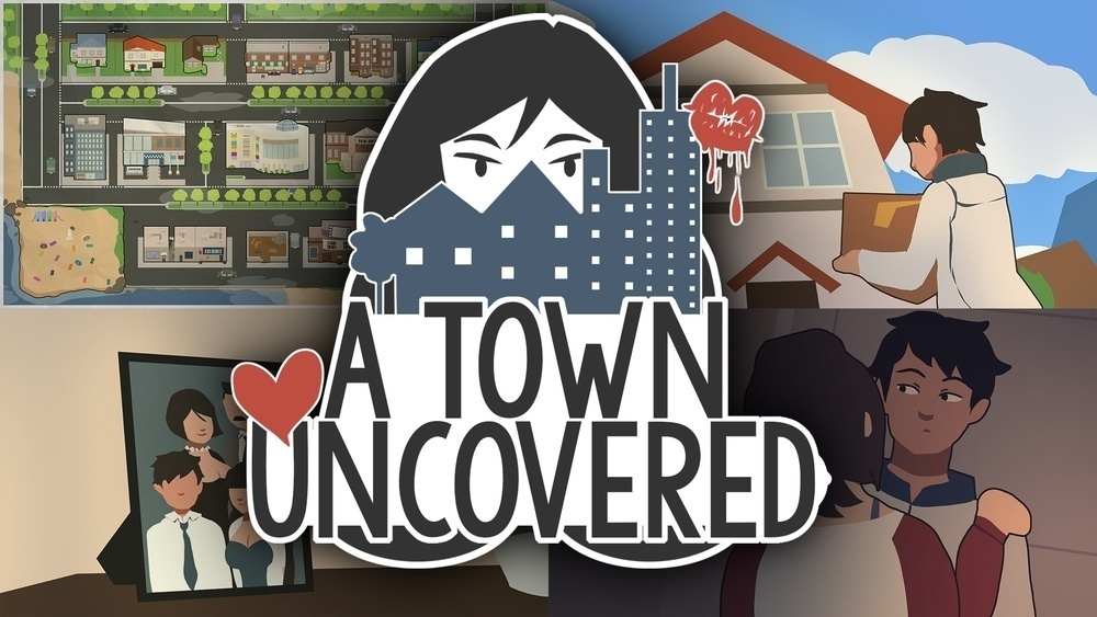 A Town Uncovered – Version 0.11c – Update