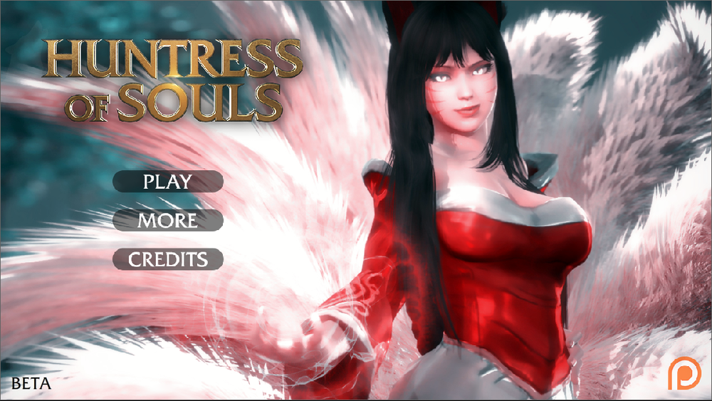 Huntress of Souls – Beta Version