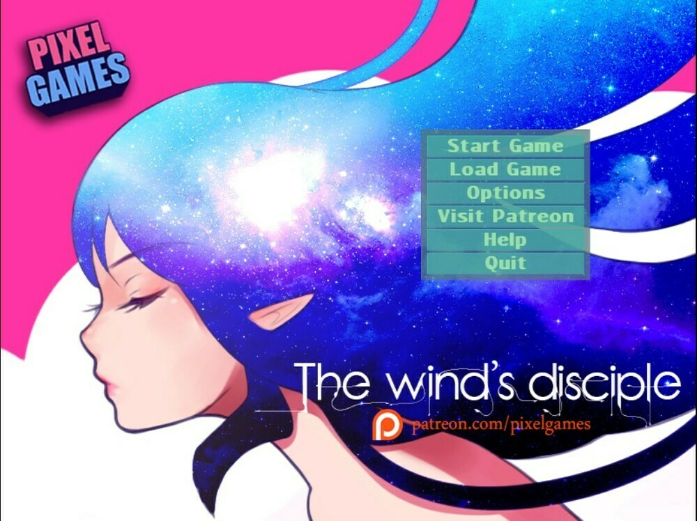 The Wind's Disciple – Version 0.7.1 – Update