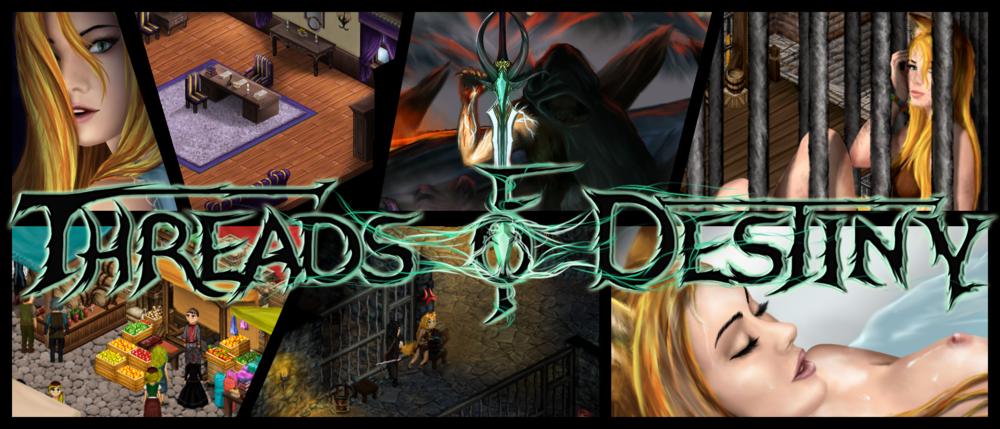 Threads of Destiny – Version 0.1 Demo