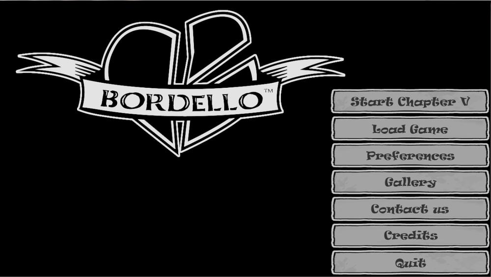 Broken Heart Bordello - Chapter V - Version 5.05 [Update]