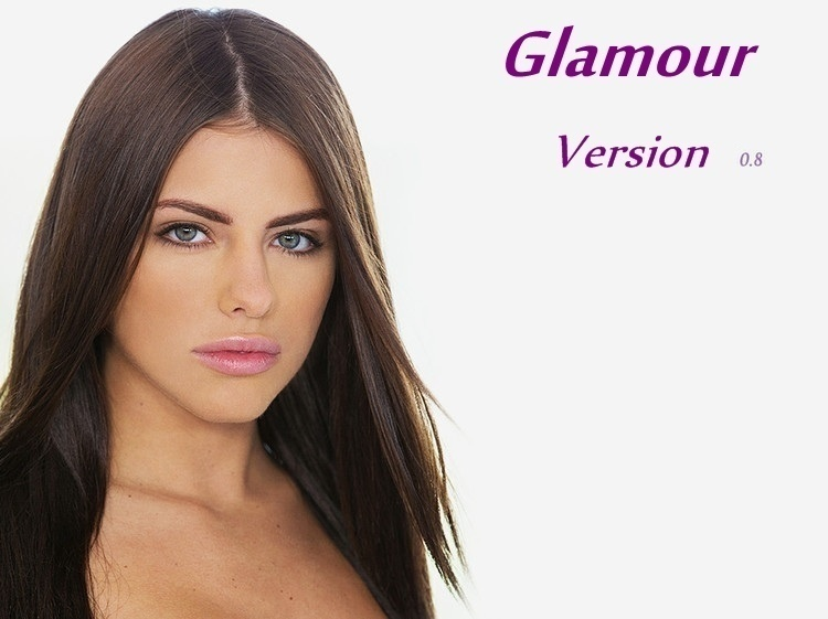 Glamour - Version 0.8