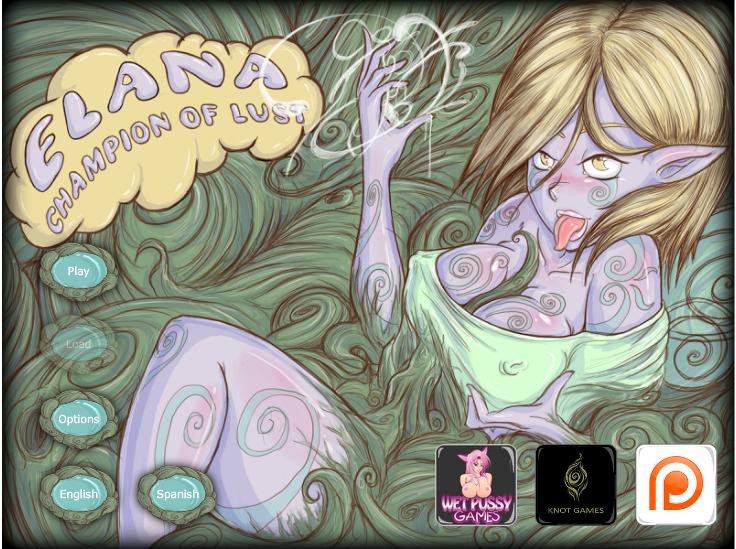 Elana Champion of Lust – Chapter 1 – Version 1.8 Beta [Update]