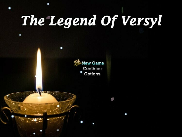 The Legend of Versyl – Version 0.1a – Update