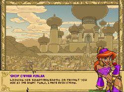 Jinni's Adventure - Version 0.2a - Update