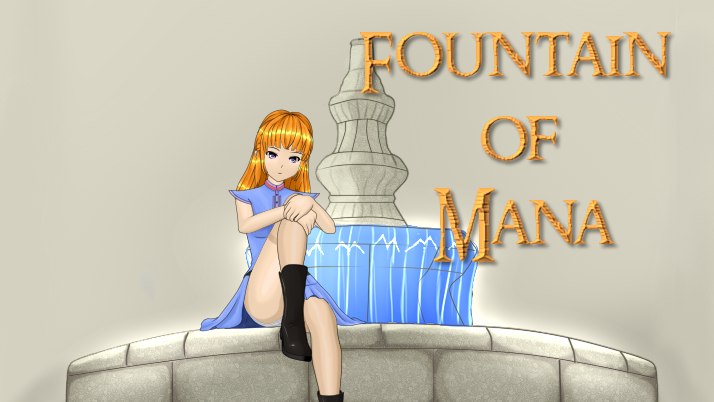 Fountain Of Mana - Version mar7