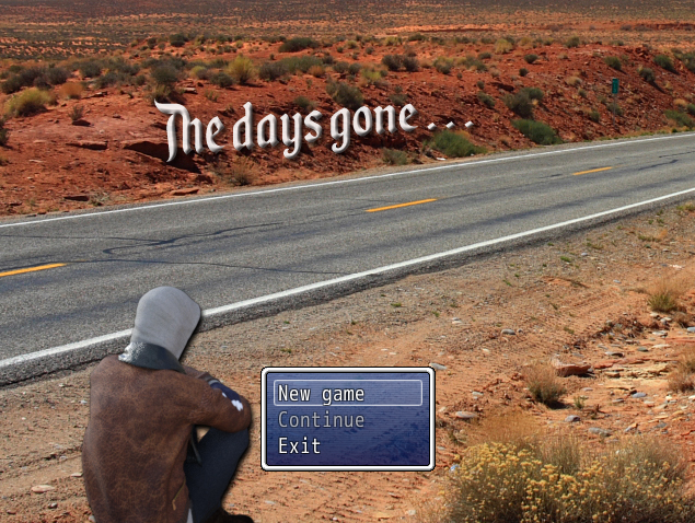 The Days Gone – First Build