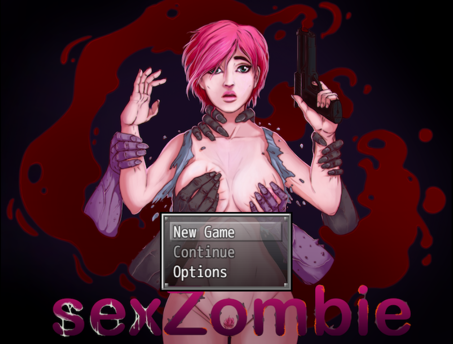 Sex Zombie – Version 0.7.2 – Update