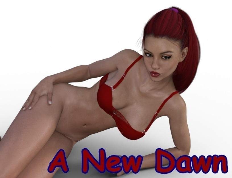 A New Dawn – Version 0.3.2 – Update