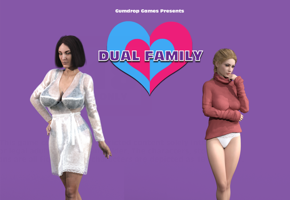 Dual Family – An Incest Story – Act I Part II – Version 0.31 – Update