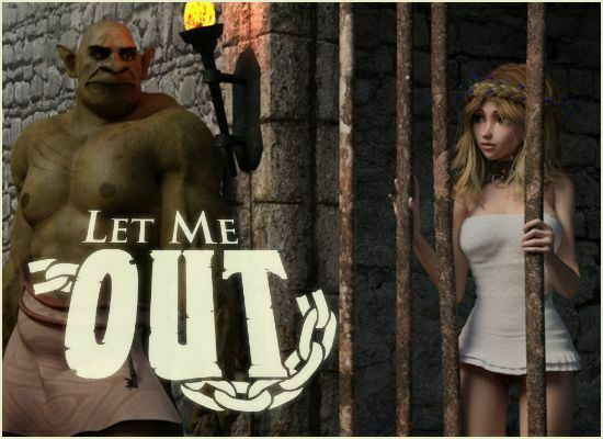 Let Me Out - Version 0.7.0 - Update