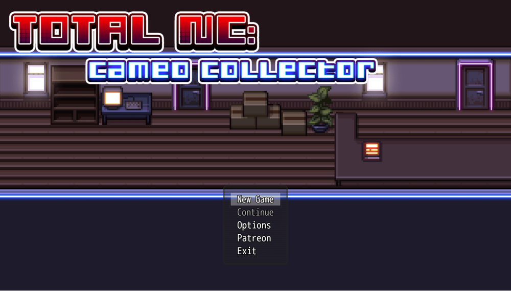 Total Nc: Cameo Collector - Version 7.0
