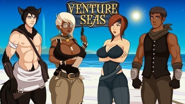 Venture Seas – Version 01.11.18 – Update