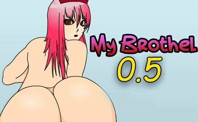 My Brothel – Version 0.5 Alpha – Update
