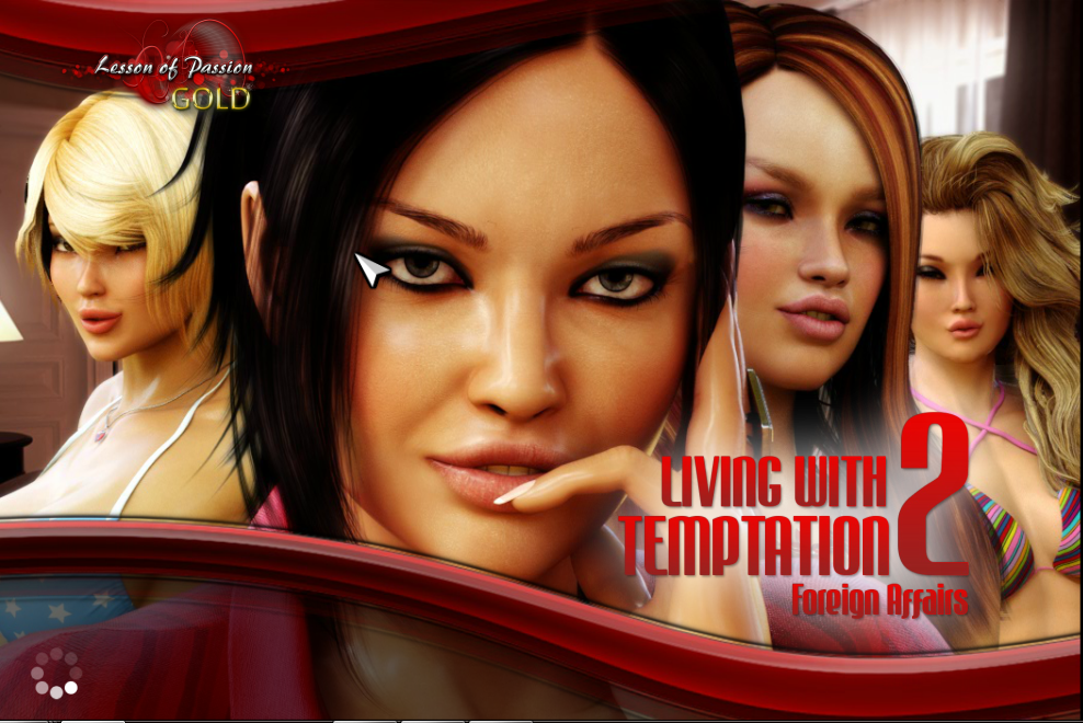 Living with Tempation 2 ? Foreign Affairs – Version 0.97 + Cheats