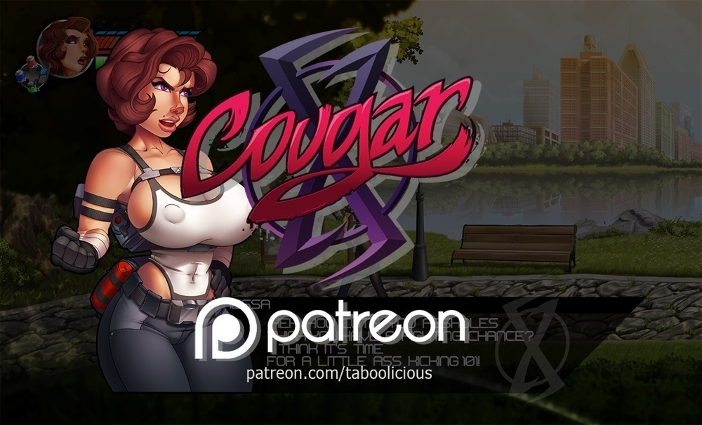 Cougar X – August Build – Update