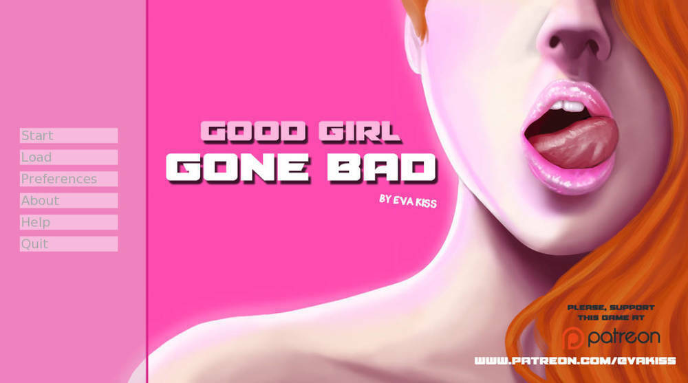 Good Girl Gone Bad – Version 1.2 Jasmin DLC – Completed
