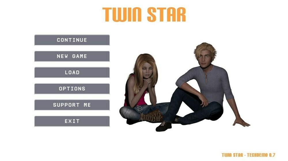 Twin Star – Version 0.7 – Update