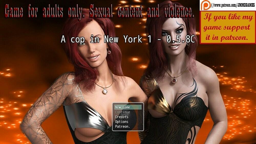 A Cop in New York – Episode One – Version 0.5.8C – Update