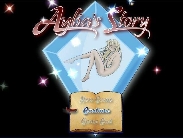 Aylia's Story – Version 0.11 – Update