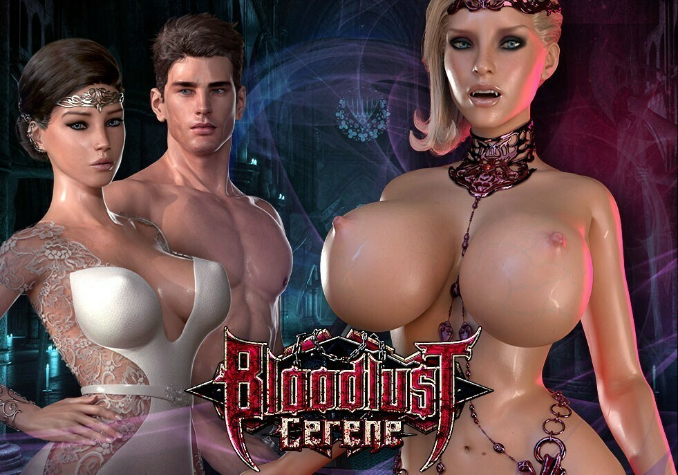 Affect3D - BloodLust Cerene - Version 1.1